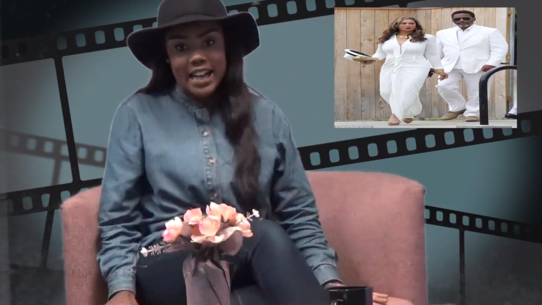 Essence Williams – 'CELEBRITEA'  (Episode 10)