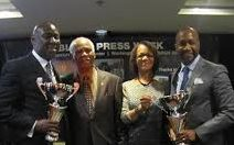 The NNPA Honors Legacy Builders at the 2015 Torch Awards