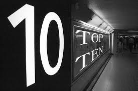 Top Ten Movies (April 22-24, 2016)