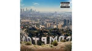 compton album review