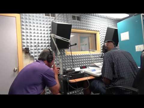 The Coach Jay Hopson Radio Show on WPRL 91.7 FM (Episode IV)