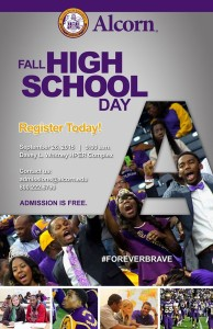 fall high school day