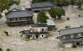 joso japan flood