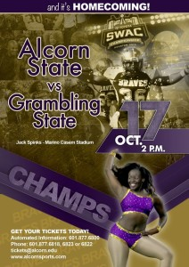alcorn vs grambling