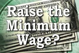 Should the Government Raise the Minimum Wage?