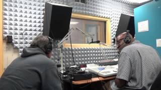 The Coach Jay Hopson Radio Show (Episode VIII)