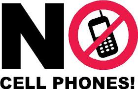 Should Cell Phones be Banned in School?