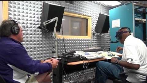 The Coach Jay Hopson Radio Show (Episode IX)