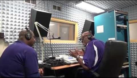 The Coach Jay Hopson Radio Show (Episode X)