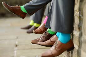 Colorful Socks: The Do's and Don'ts for Men