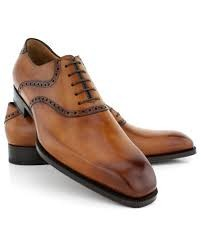 3 plain toe oxford