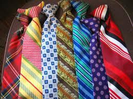 neckties for women