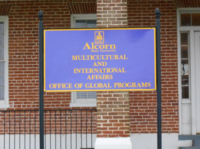 Alcorn Hosts United Nations Food Security Conference