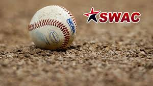 SWAC Baseball Standings (May 3, 2021)