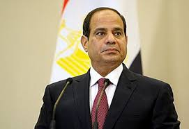 egypt president