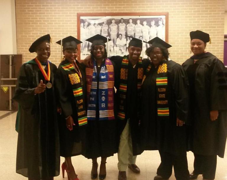 Alcorn Announces 2016 Prospective Graduates