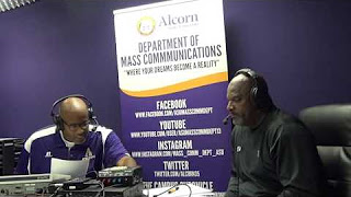 The Coach Fred McNair Show on WPRL 91.7 FM (Episode IV)