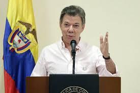 colombian-president