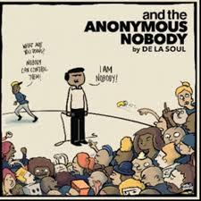 Album Spotlight: And The Anonymous Nobody