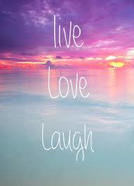 Live Love Laugh (Lx3)