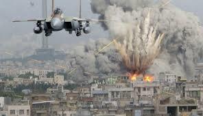 airstrikes-iin-syria