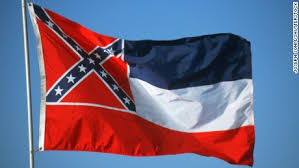 Should the Mississippi flag be changed?