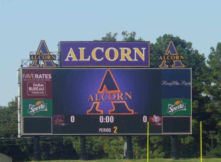 Alcorn Celebrates Homecoming 2016