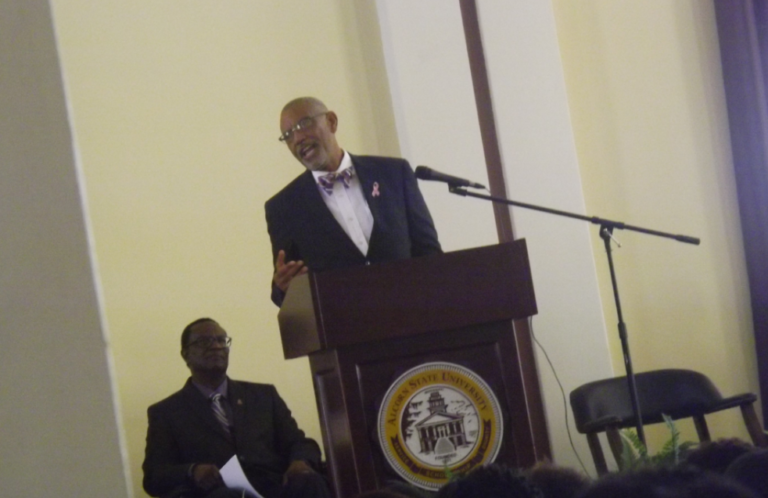 Alcorn Hosts 74th Biannual Honors Convocation