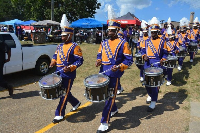 Sounds of Dyn-O-Mite Hosts 2nd Annual Band Competition