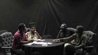 Real Talk (Episode IV)