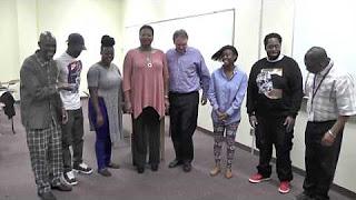 KeAmber Council Reporting for ASU TV-13