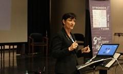 ASU Presents Sexual Assault and Domestic Violence Symposium