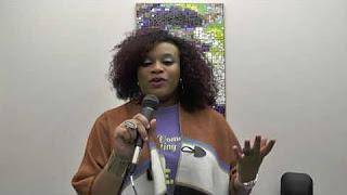 Christina Murry Reporting for ASU TV-13