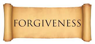 Forgiveness is Key