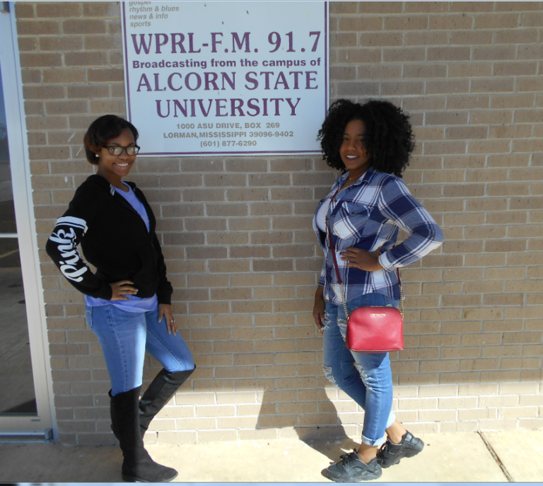 WPRL 91.7 FM Provides Hands-On Experience for Students