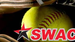 SWAC Softball Standings (May 3, 2021)