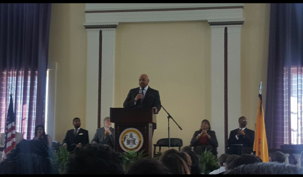 Alcorn Hosts 75th Biannual Honors Convocation