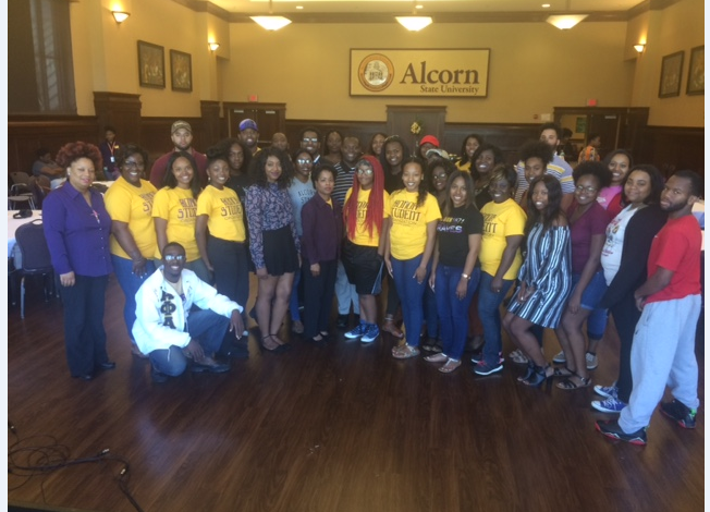 Honor Student Organization Holds Appreciation Luncheon