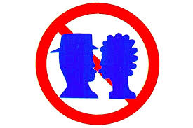 Are Public Displays of Affection Acceptable?