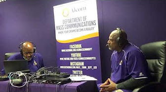 The Coach Fred McNair Radio Show on WPRL 91.7 FM (S2:E1)