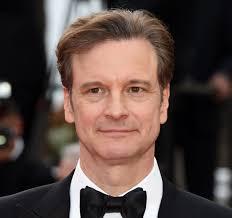 Actor's Spotlight: Colin Firth