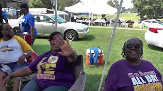 La'Keilla Veal Reporting for ASU TV-13
