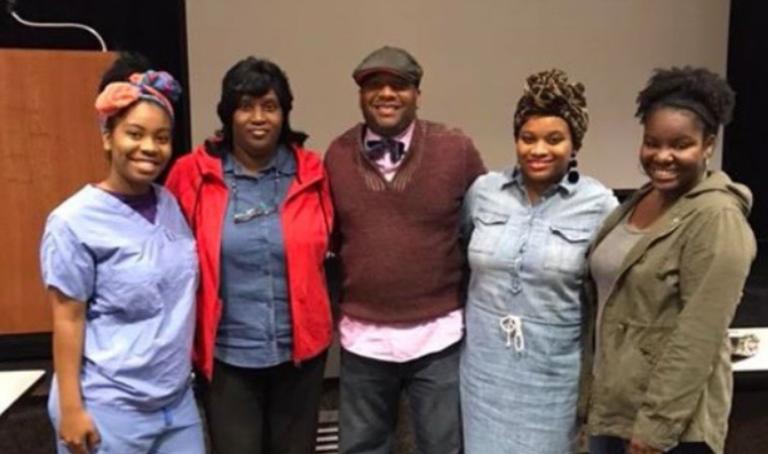 P.O.W.E.R. Hosts Its 2nd Annual Domestic Violence Forum