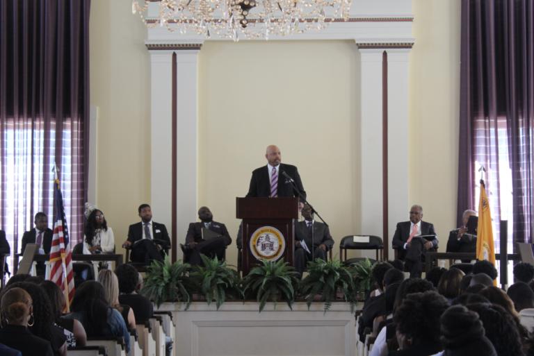 ASU Celebrates 76th Biannual Honors Convocation