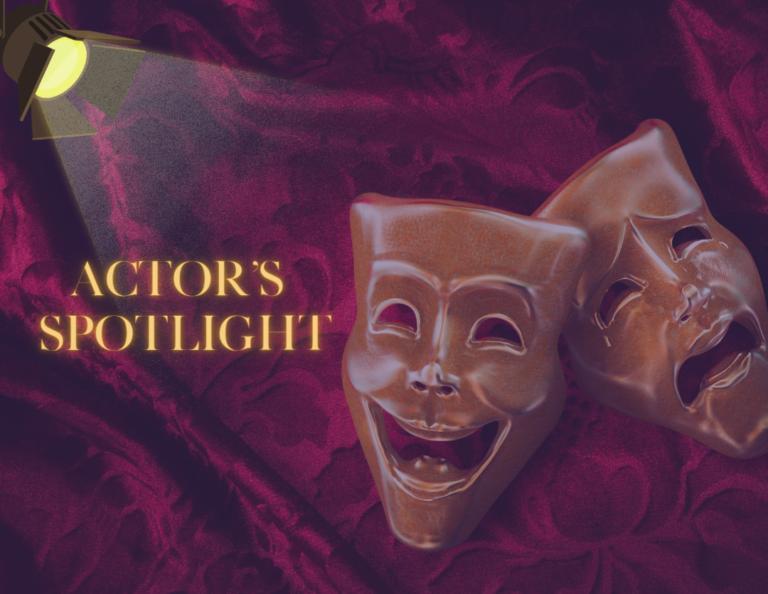 Actor Spotlight: Matthew McConaughey