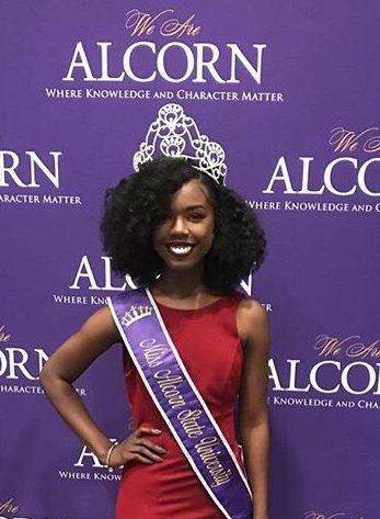 Ebony Magazine's Annual HBCU Queen's Competition