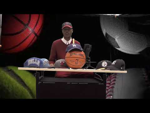 Opinions, Stats & Facts with Eddie Johnson (Episode II)