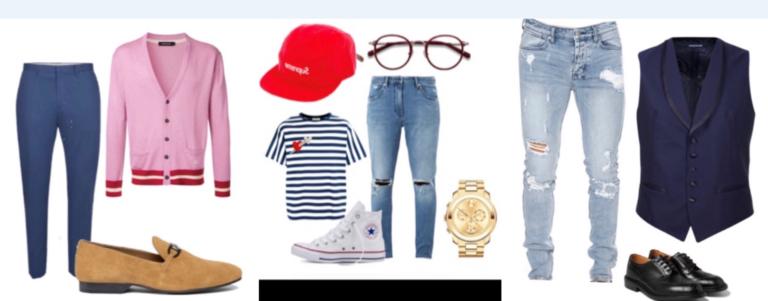 Probate Season Fashion