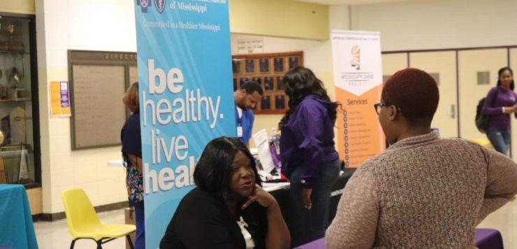 ASU Hosts 18th Annual Health and Wellness Fair