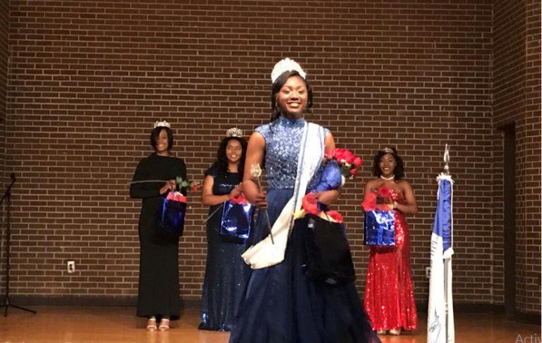 Miss Phi Beta Sigma Scholarship Pageant 2018-2019